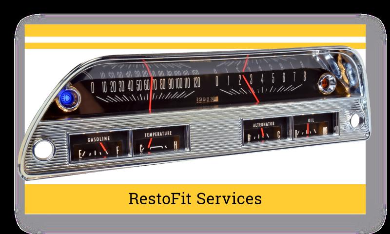 RestoFit Instrument Services