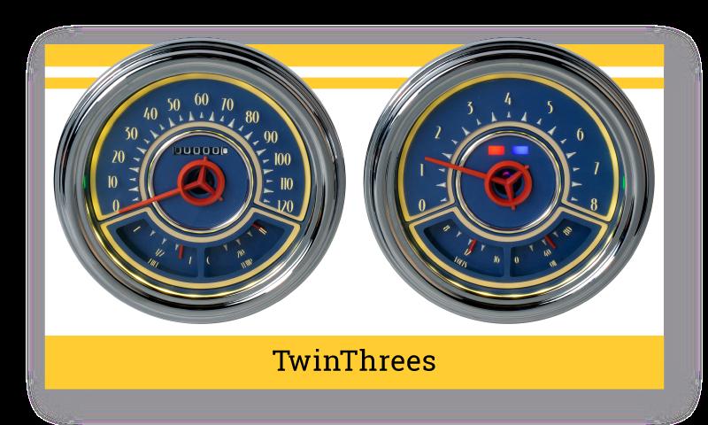 TwinThree Universal Instruments